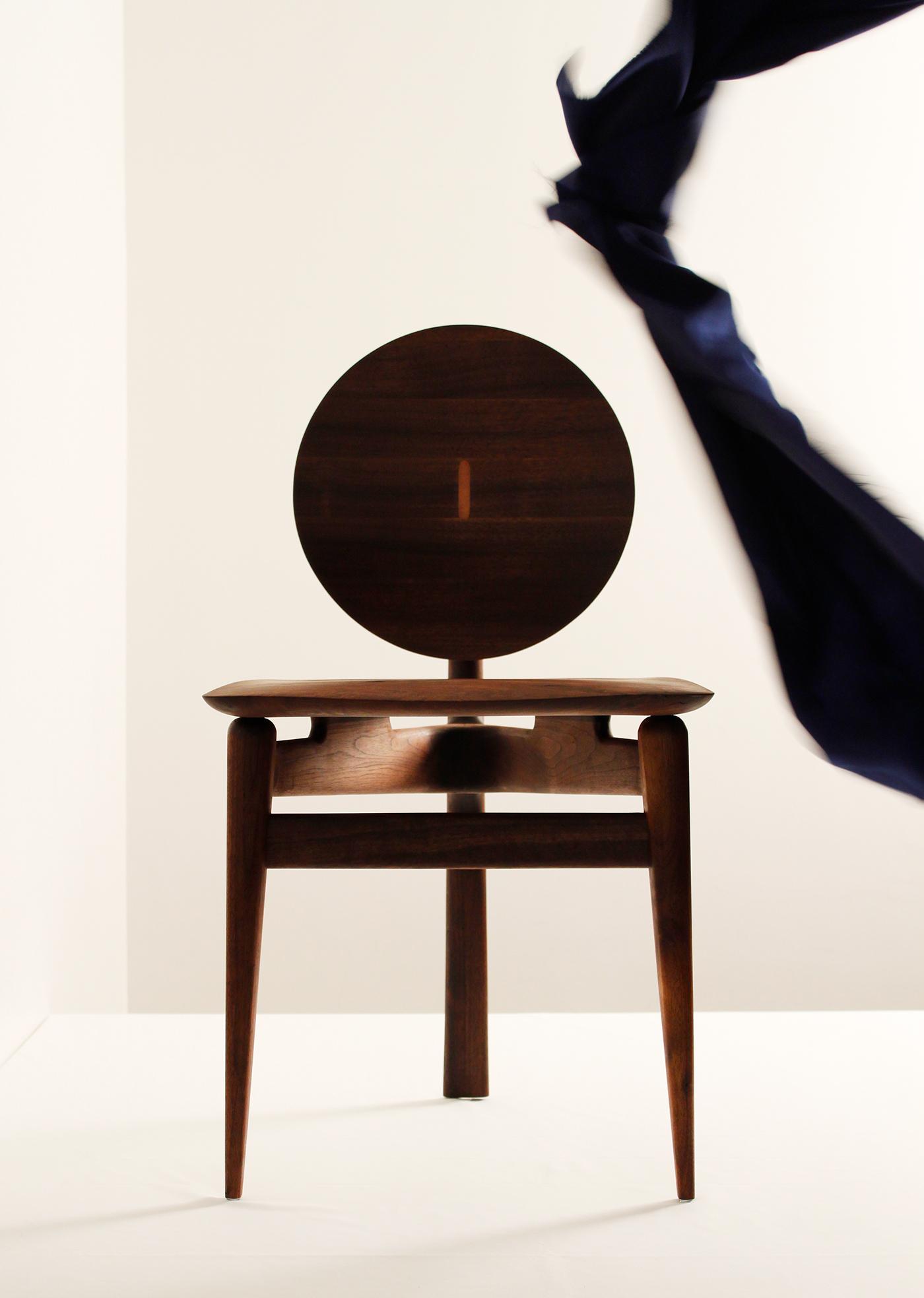 Spoon Chair On Behance