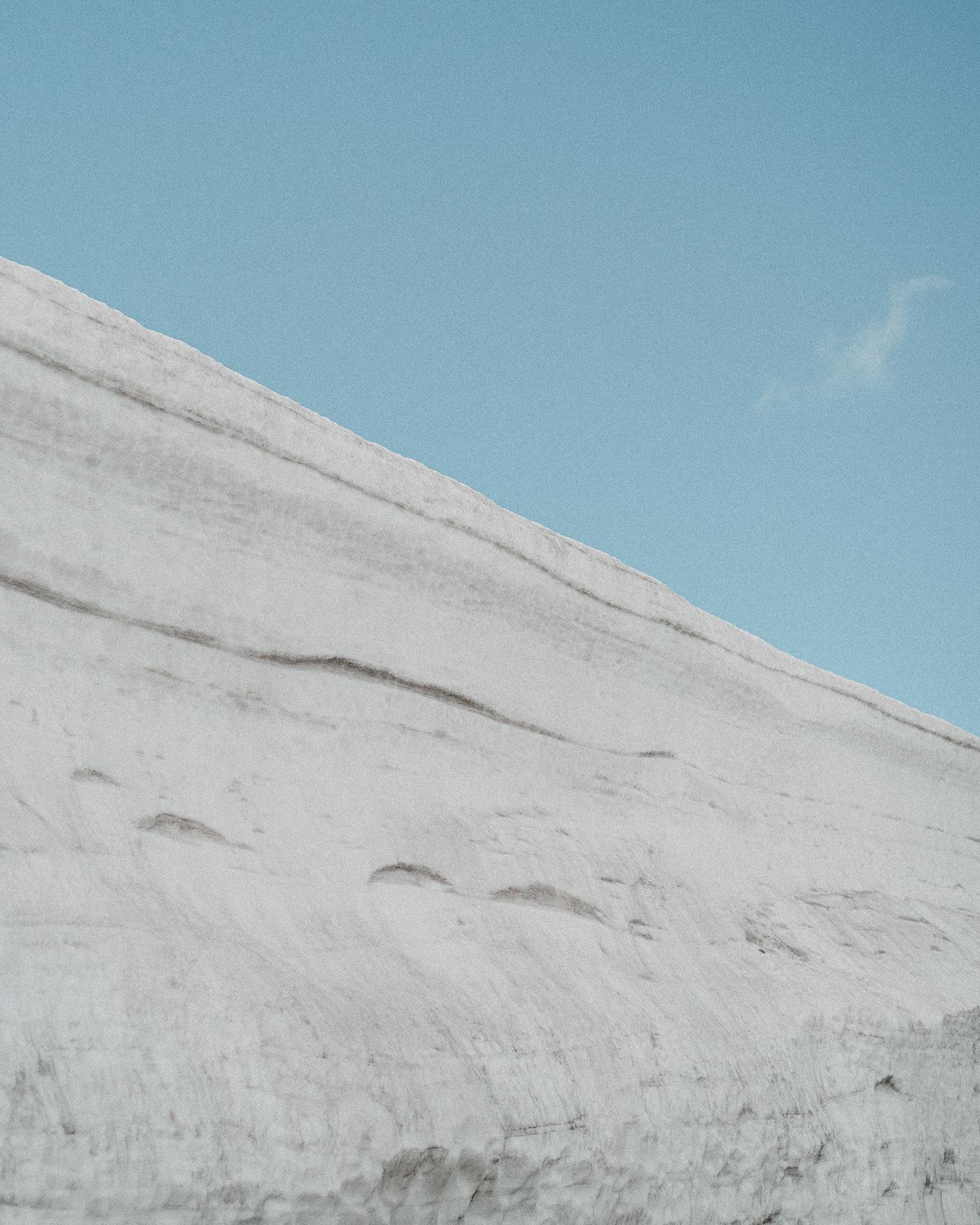 expedition hiking Krkonoše Leica mountain ricoh snapshots Trek