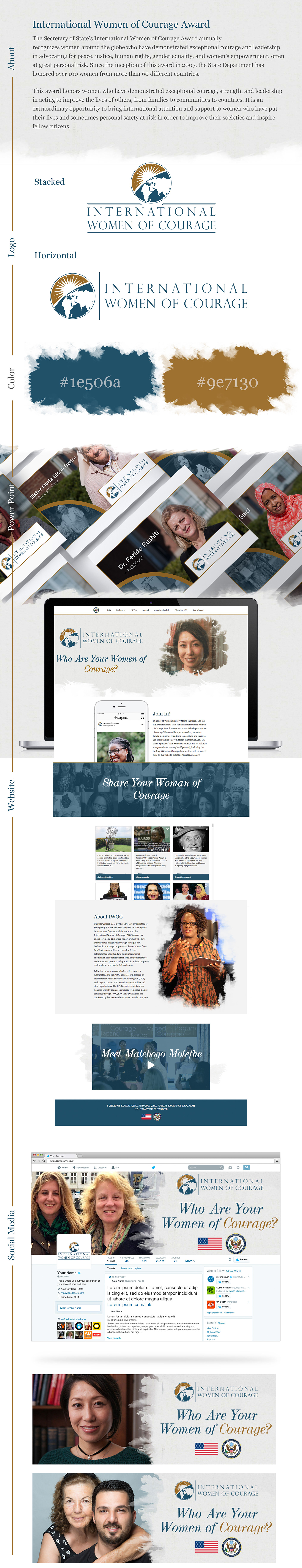 courage,woman,logo,Webdesign