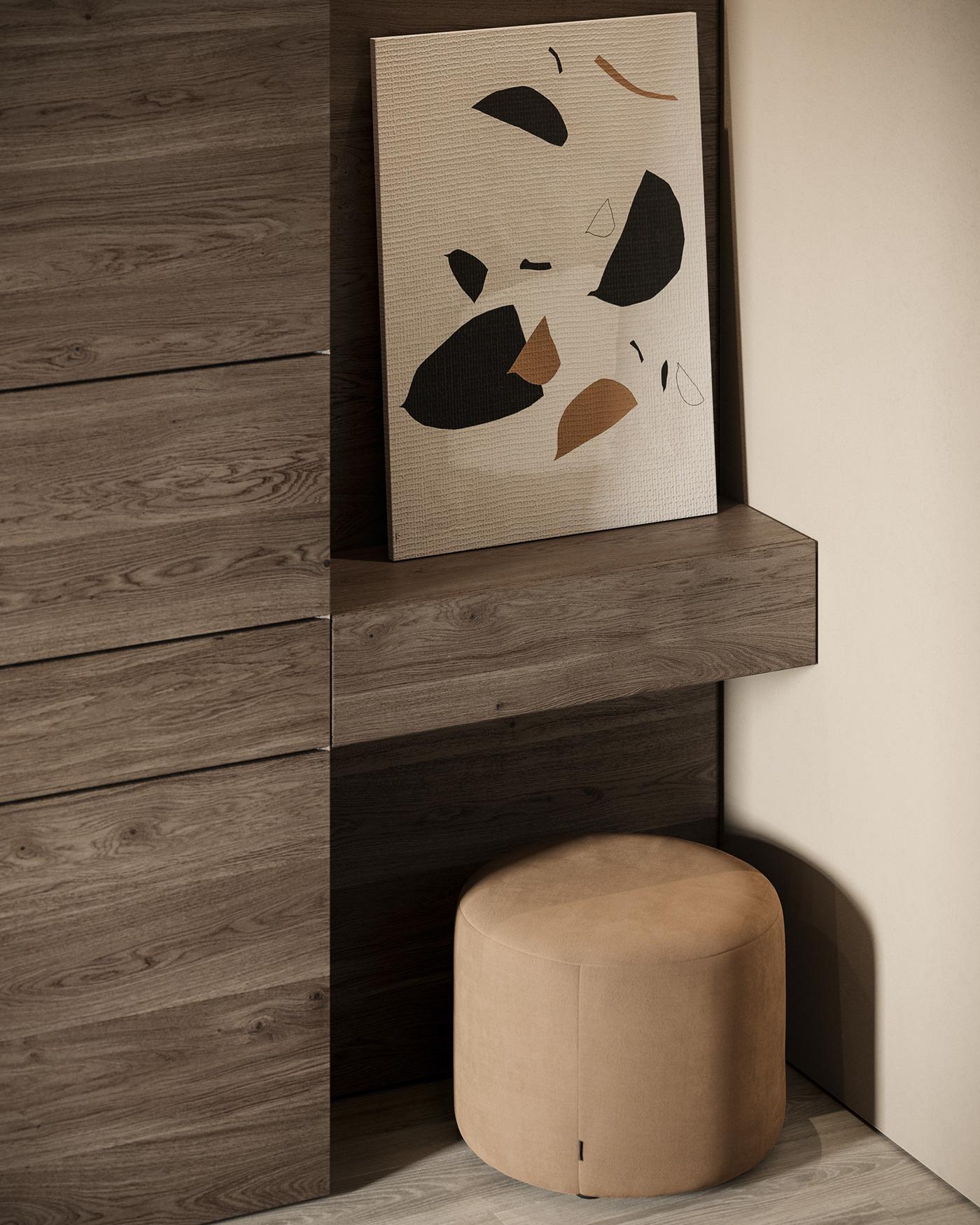 apartment fina fina design ira lysiuk irafox ivory light lysiuk ukraine