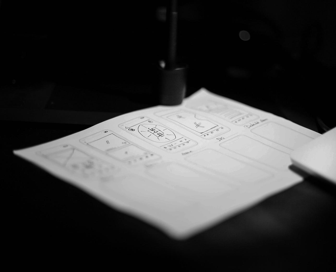 ux UI adobeillustrator uxdesign