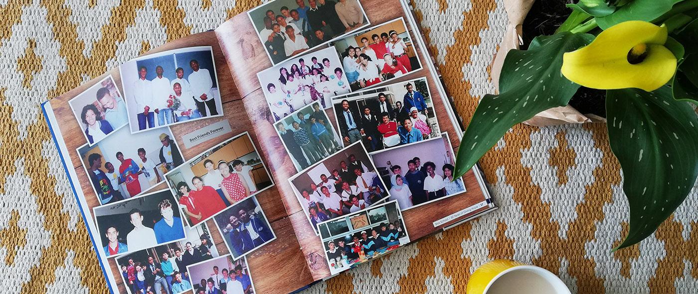 book photobook editorial print publishing   publication dtp graphic design  anniversary photo album
