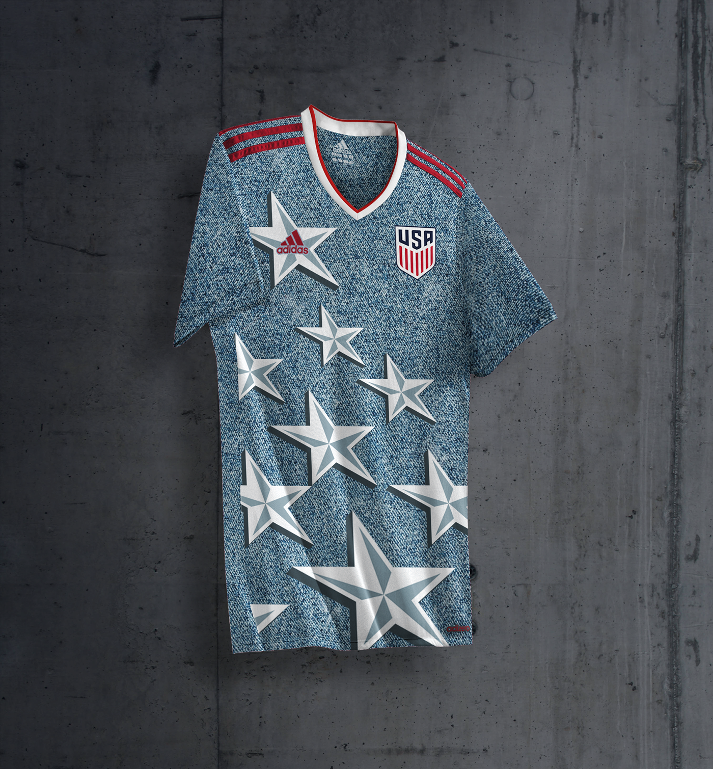 Talisman & Co. | USA Concept Kit