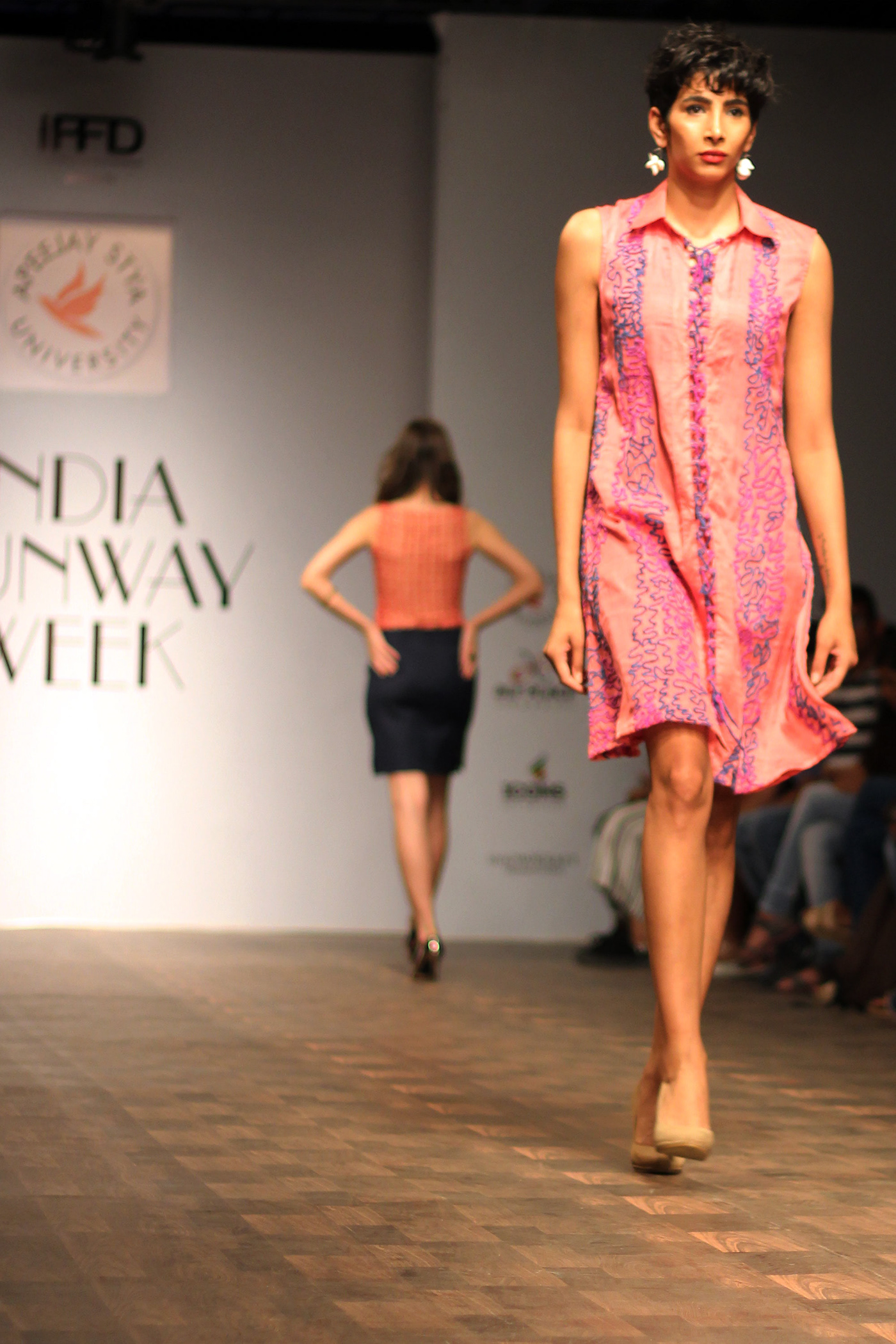 indiarunwayweek summeredition2018 Resortwear