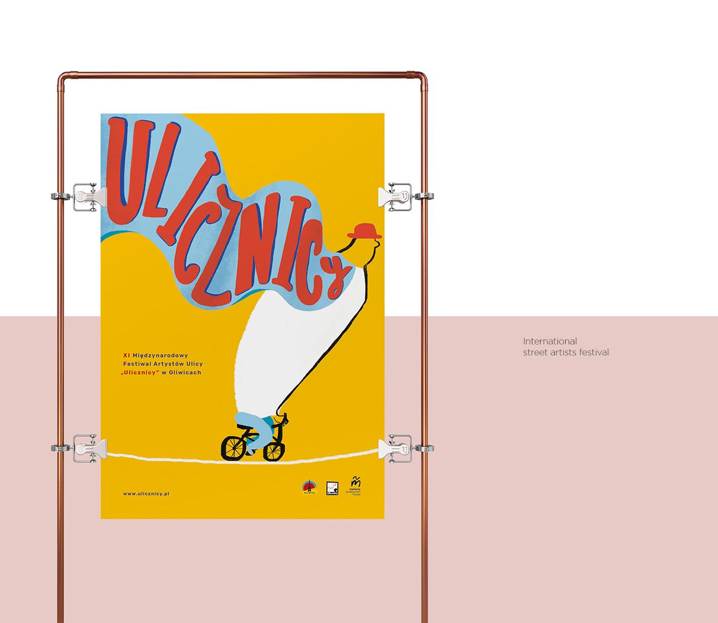 feta poster posters plakat polish BICeBE illustrations