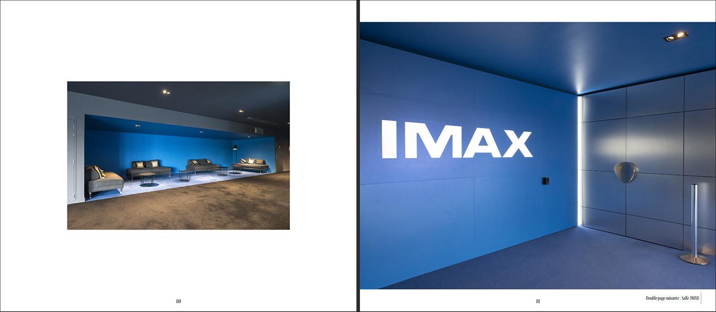 Image may contain: screenshot, wall and indoor