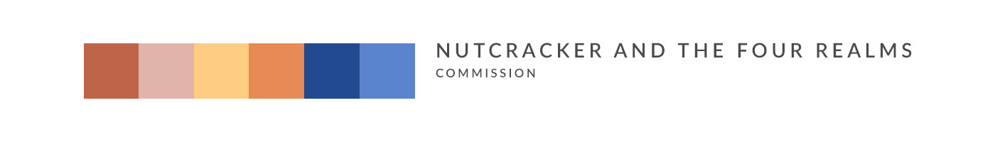 Nutcracker disney Nouveau charringo fantasy Castle key Beautiful