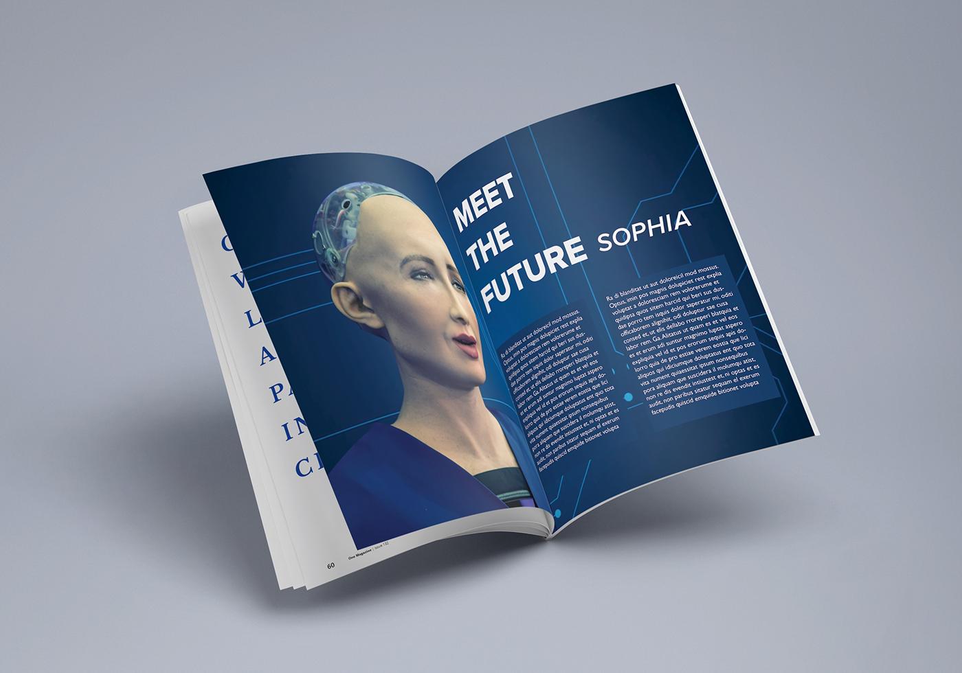 design magazine coverdesign photoshop print art