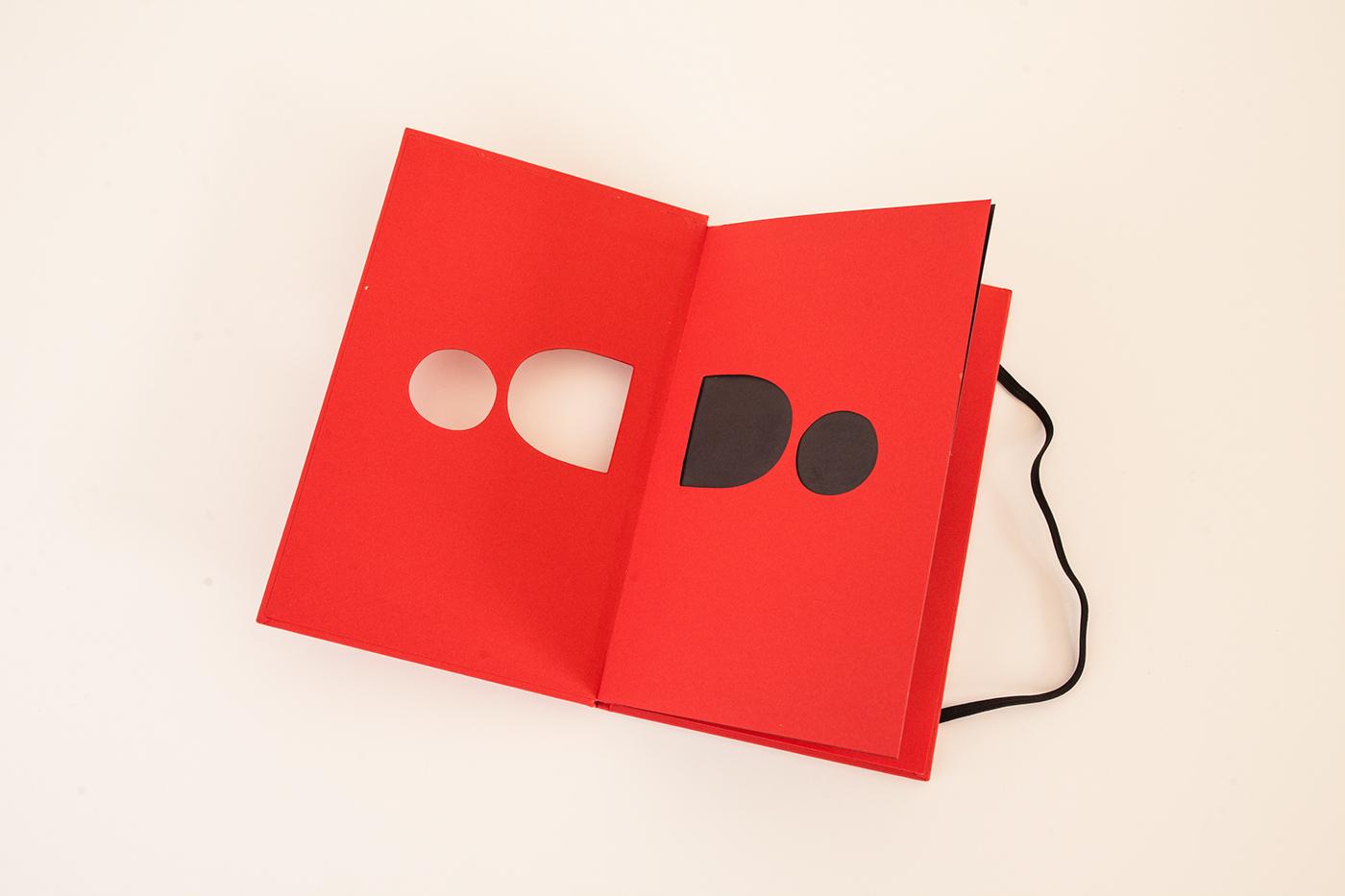 有獨特感的23個筆記本封面設計欣賞