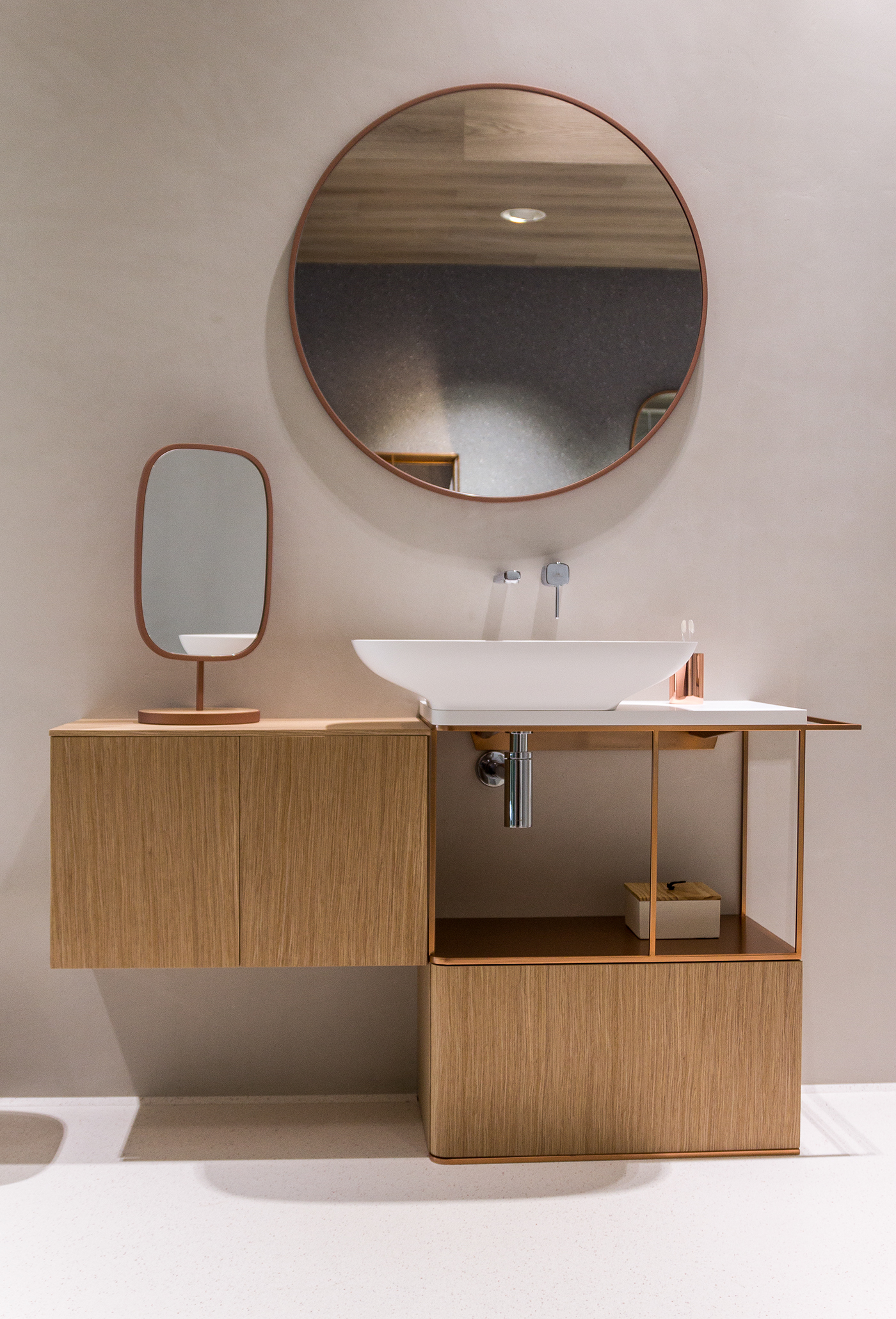 porcelanosa bathroom mirrors bathroom collection on behance 14023
