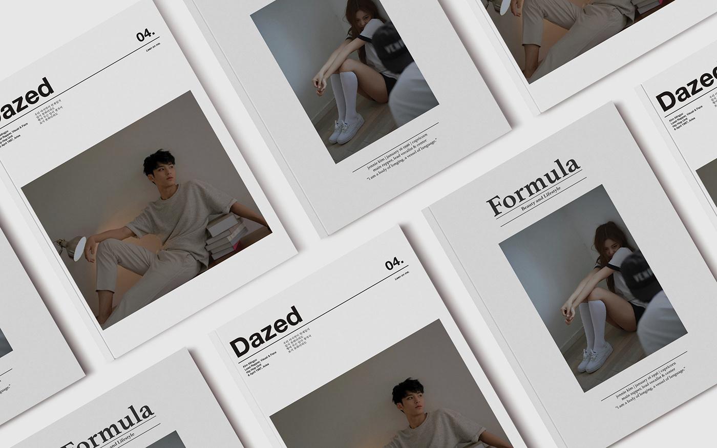 高質量的22套時尚雜誌封面欣賞