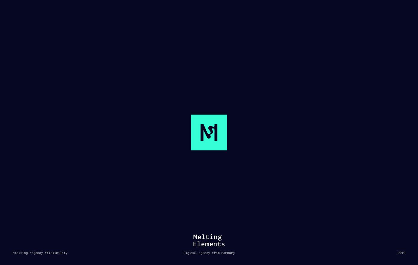 logo identity branding  corporate wordmark logofolio mark geometry layer