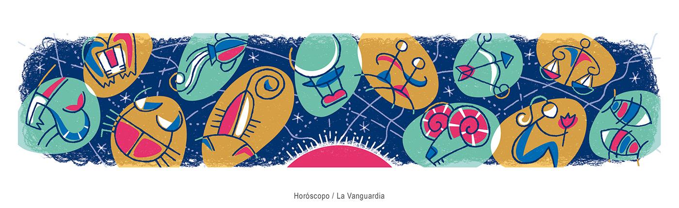 ILLUSTRATION  ilustracion newspaper editorial Albert Rocarols barcelona