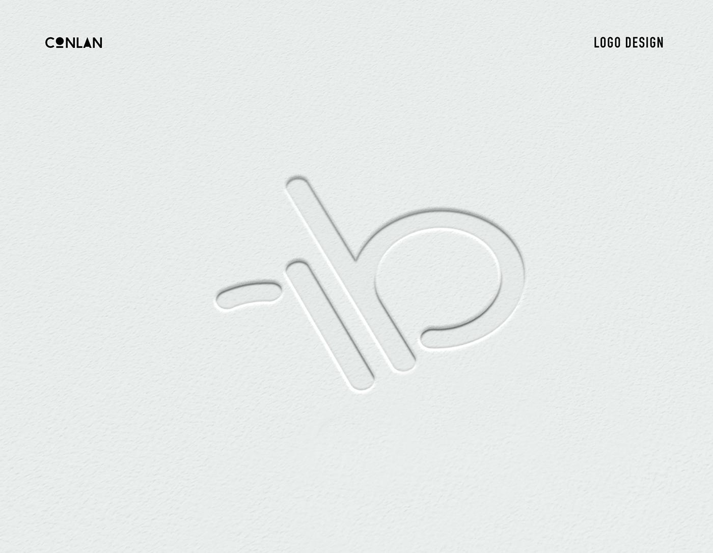 logo design modern simplistic Dynamic Playful graphic design