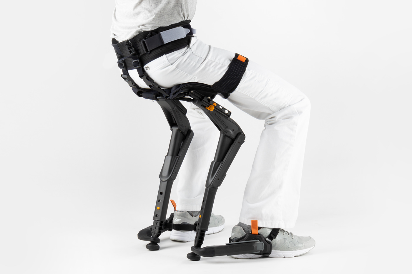 Chairless Chair 2.0