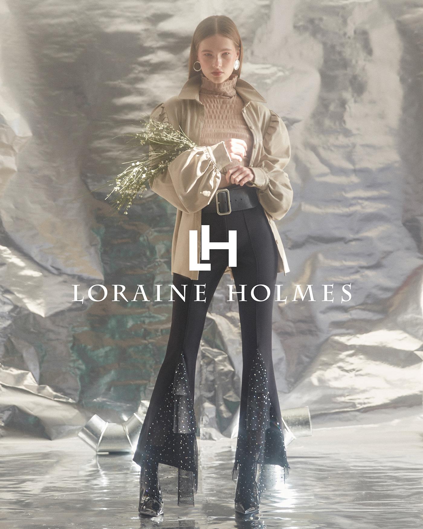 campaign Fashion  chile designer Fashion Designer soft focus