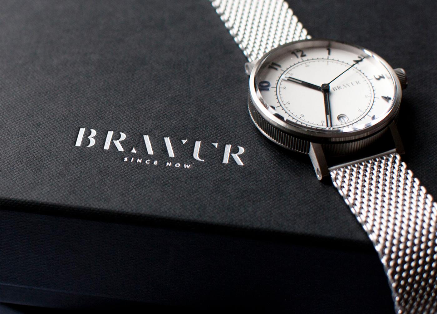 bravur watches on behance. Black Bedroom Furniture Sets. Home Design Ideas