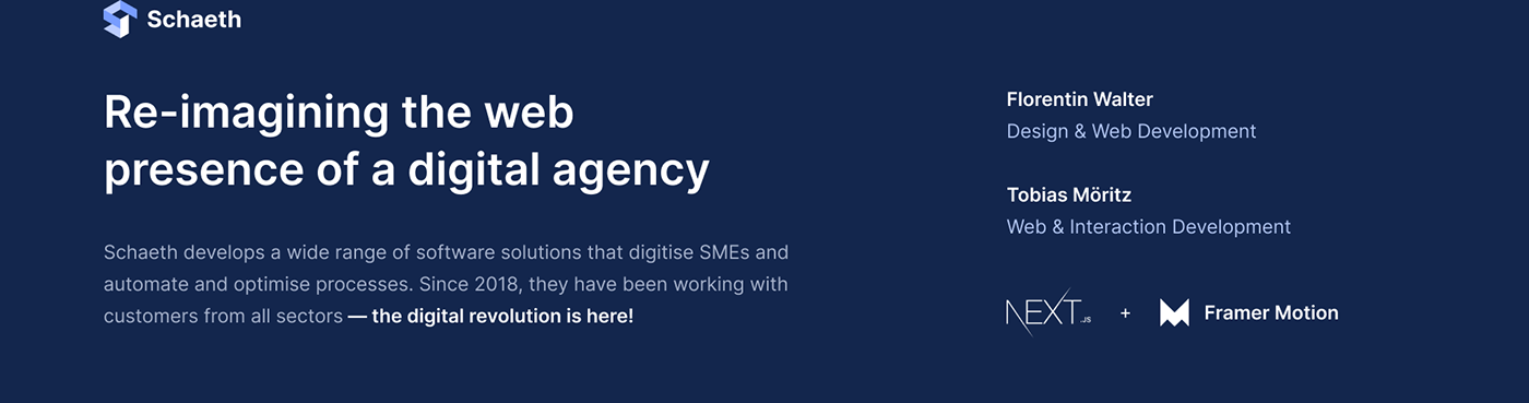 agency digital agency ui design Web Design