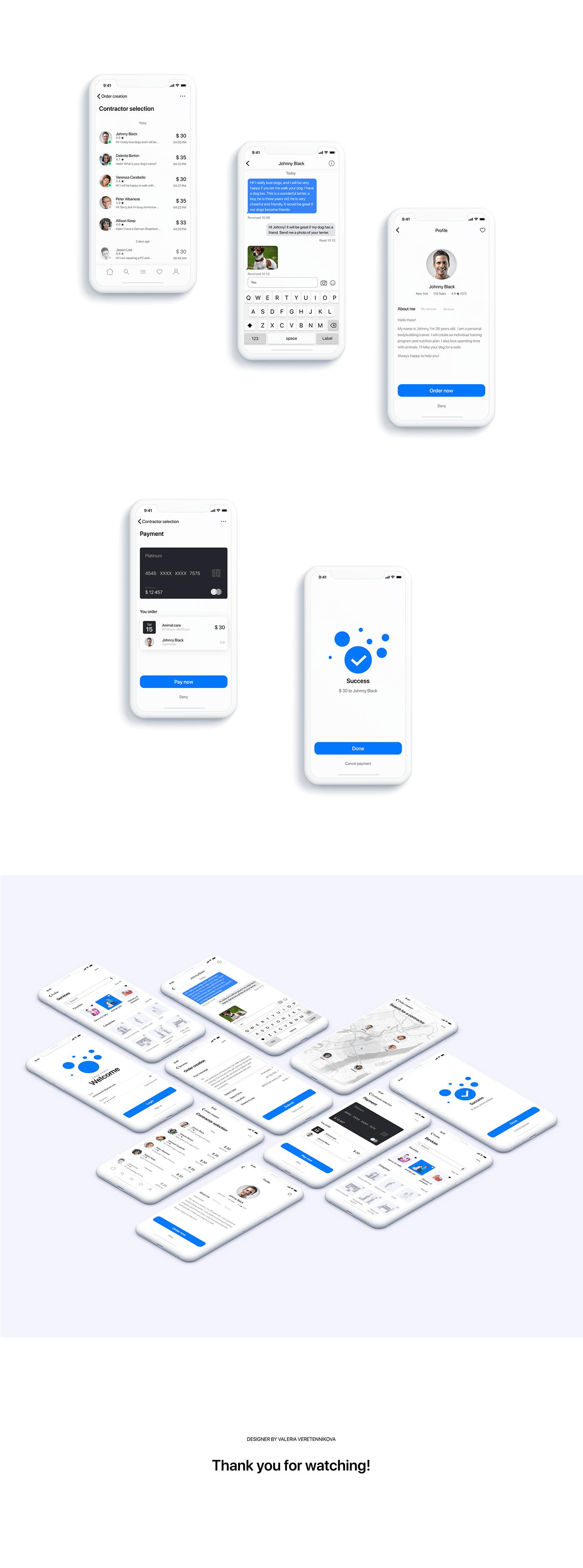 interaction ux/ui UI/UX Design app design app concept ux/ui concept ios animation  product design  Mobile app