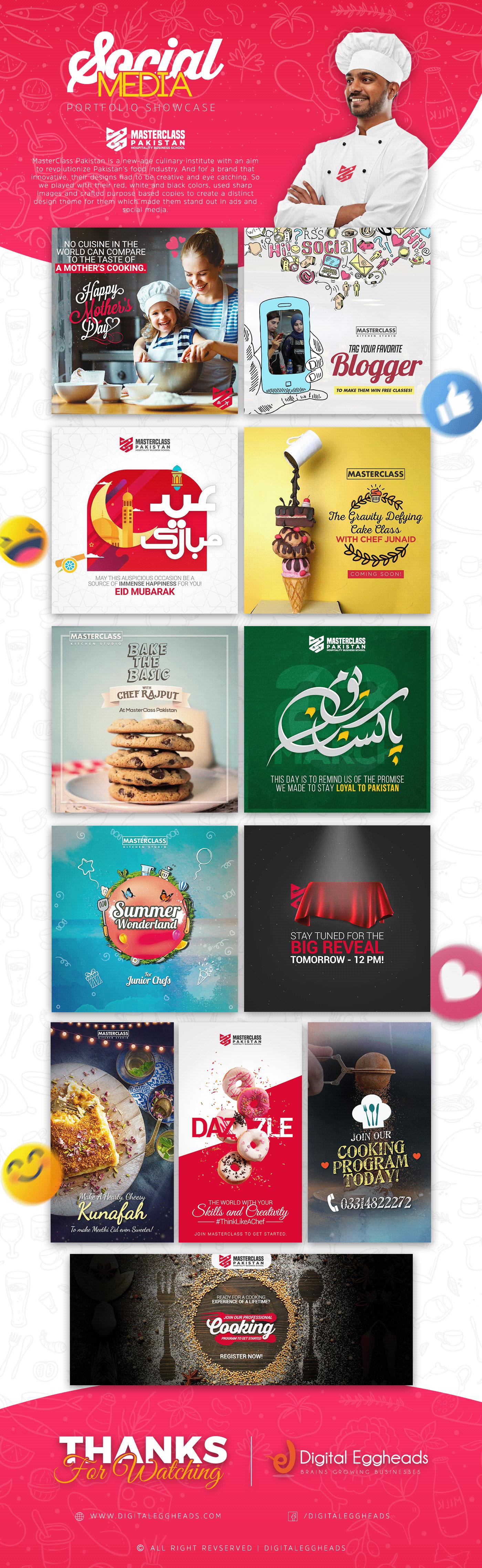masterclass pakistan pakistan design agency design agency karachi institute design school artwork Social Media Design social media digital marketing graphic design