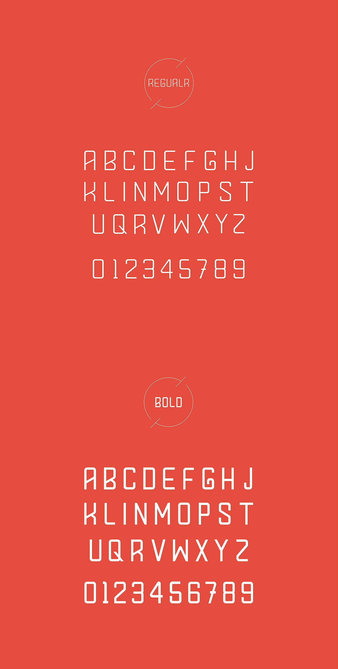 free Typeface serif modern font family caps