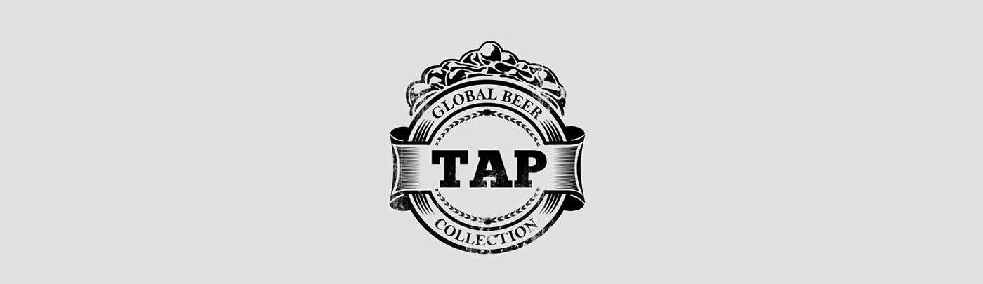 Web logo cerveza beer black david espinosa colombia Bucaramanga bogota diseño empaque Render