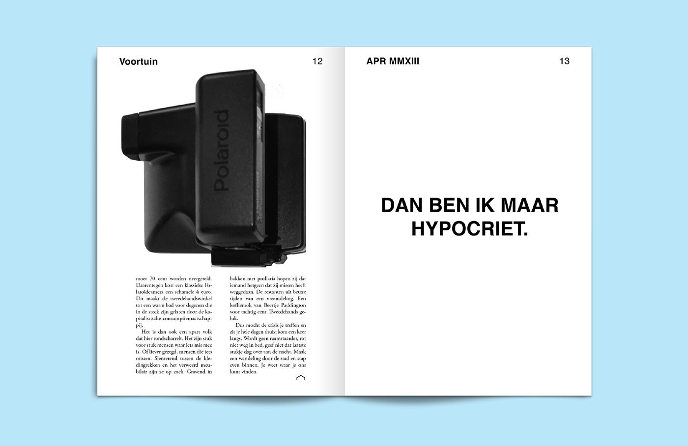 Zine  magazine indie Independent stack award issue edition Indiemag