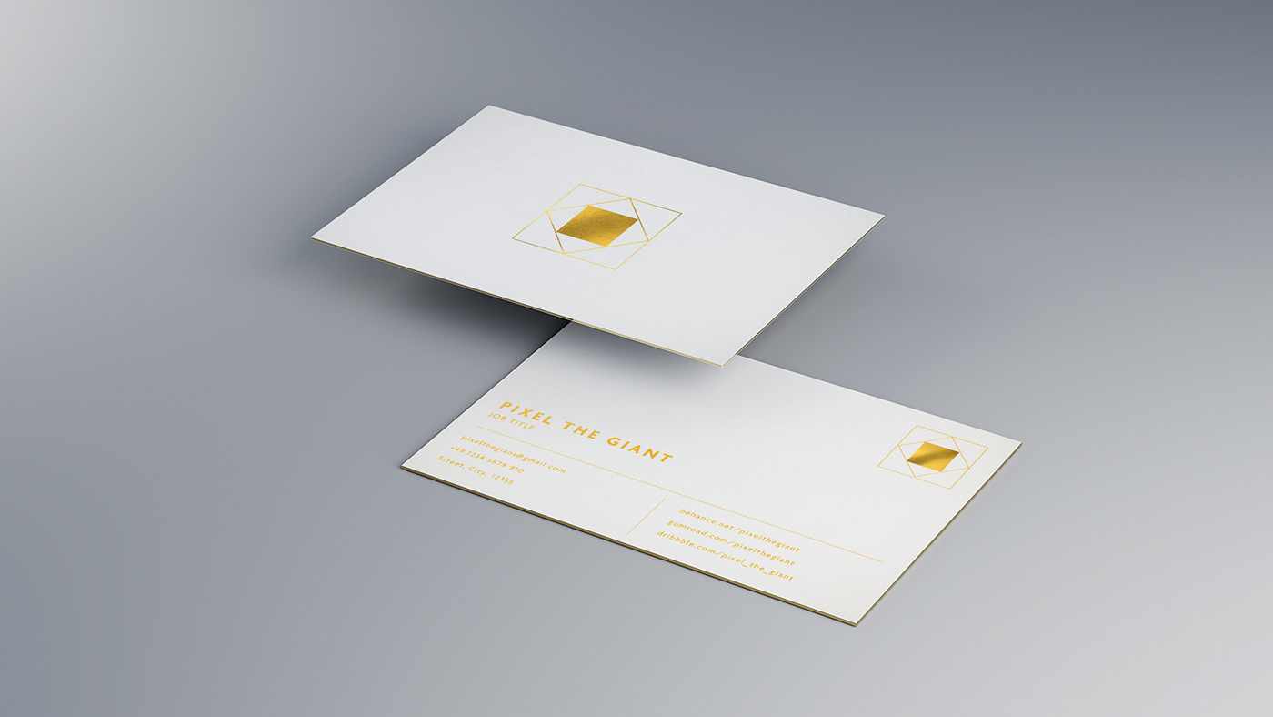 business card,free,gold,minimal,Mockup,mockups,White,Office,stationary