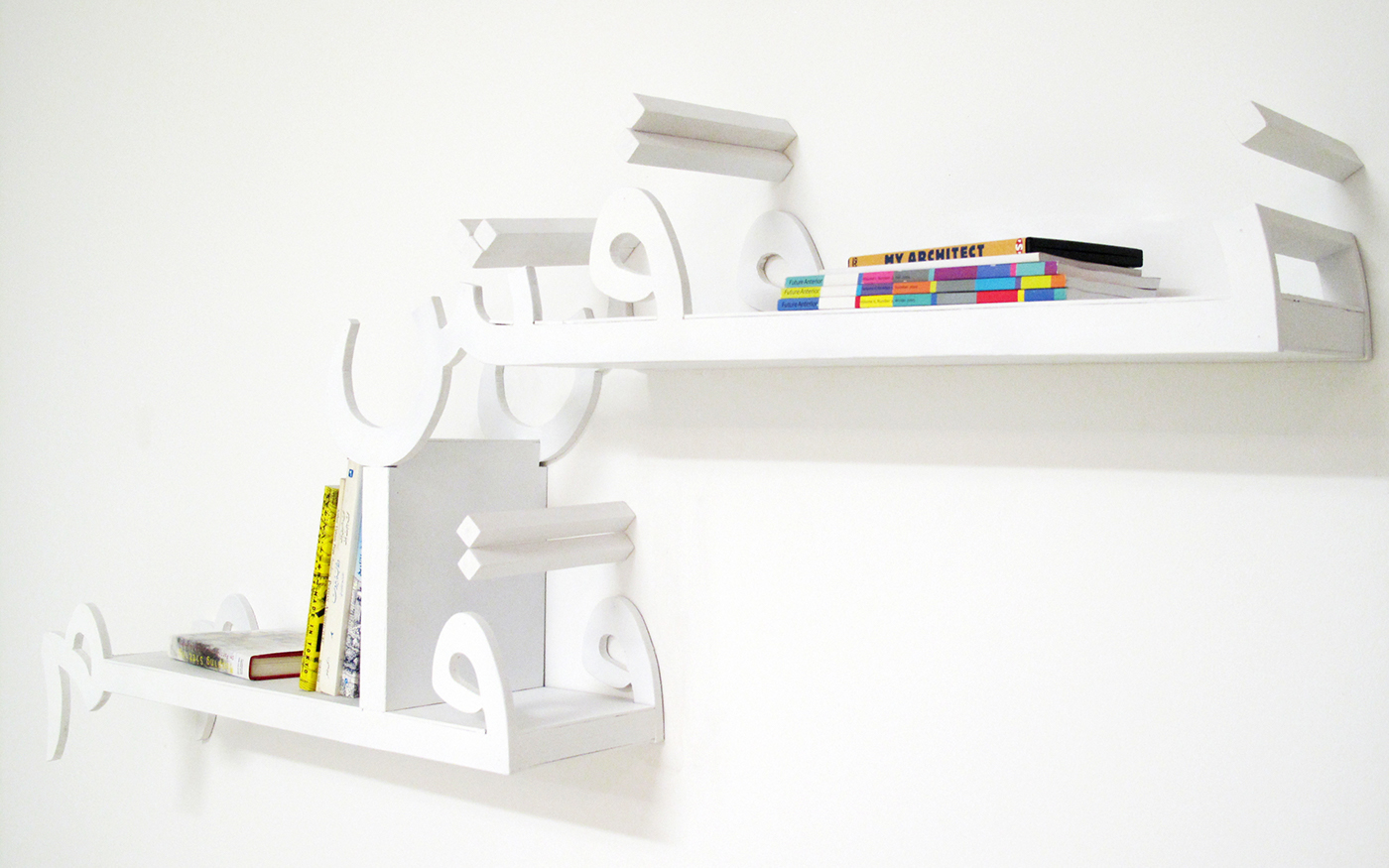 Product Design Spelled Shelves On Behance
