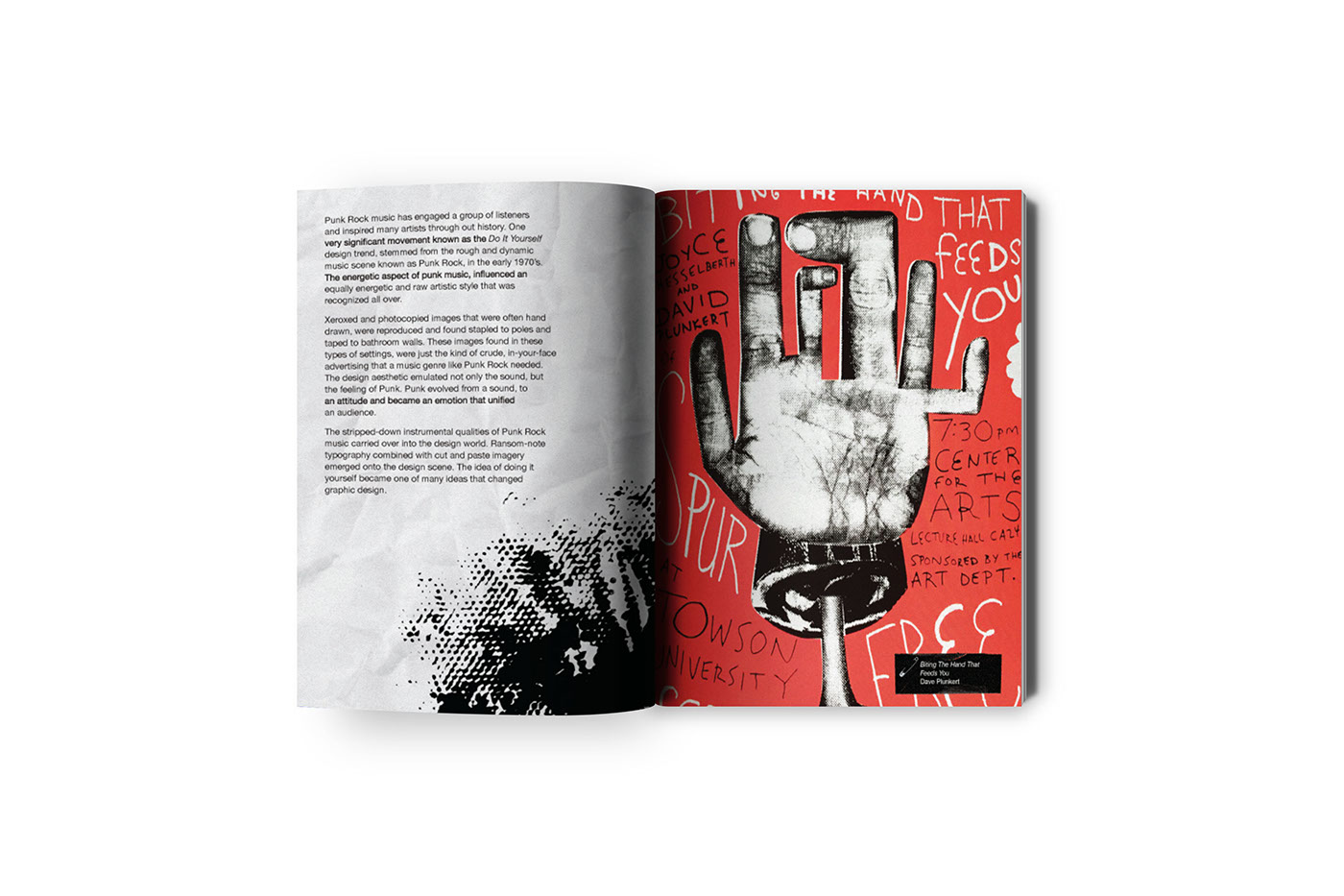 Obsession book on behance do it yourself design trend i created all front matter using duct tape paint and photoshop the images i have chosen were selected from graphic design solutioingenieria Choice Image