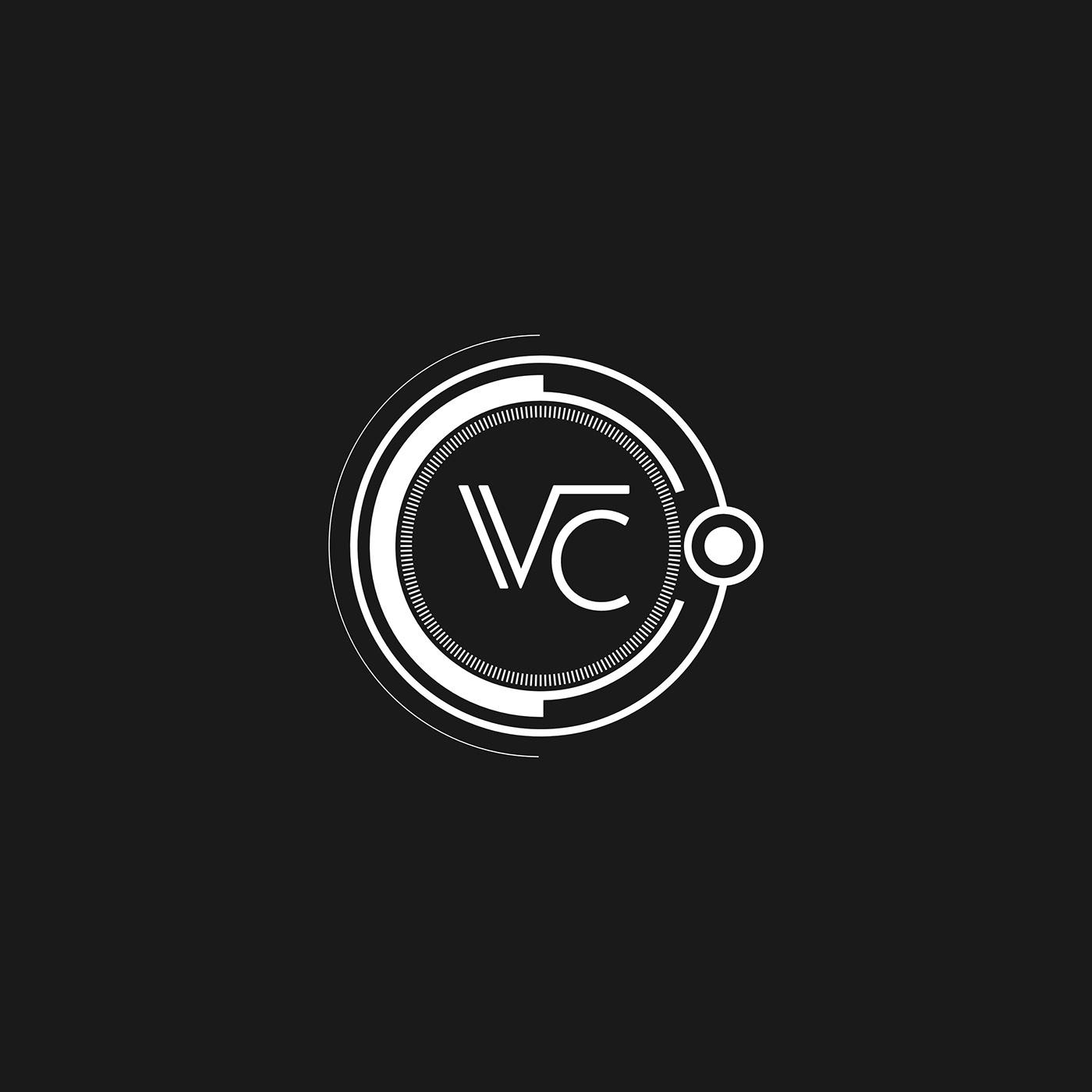 Virtual Circuit // Logo