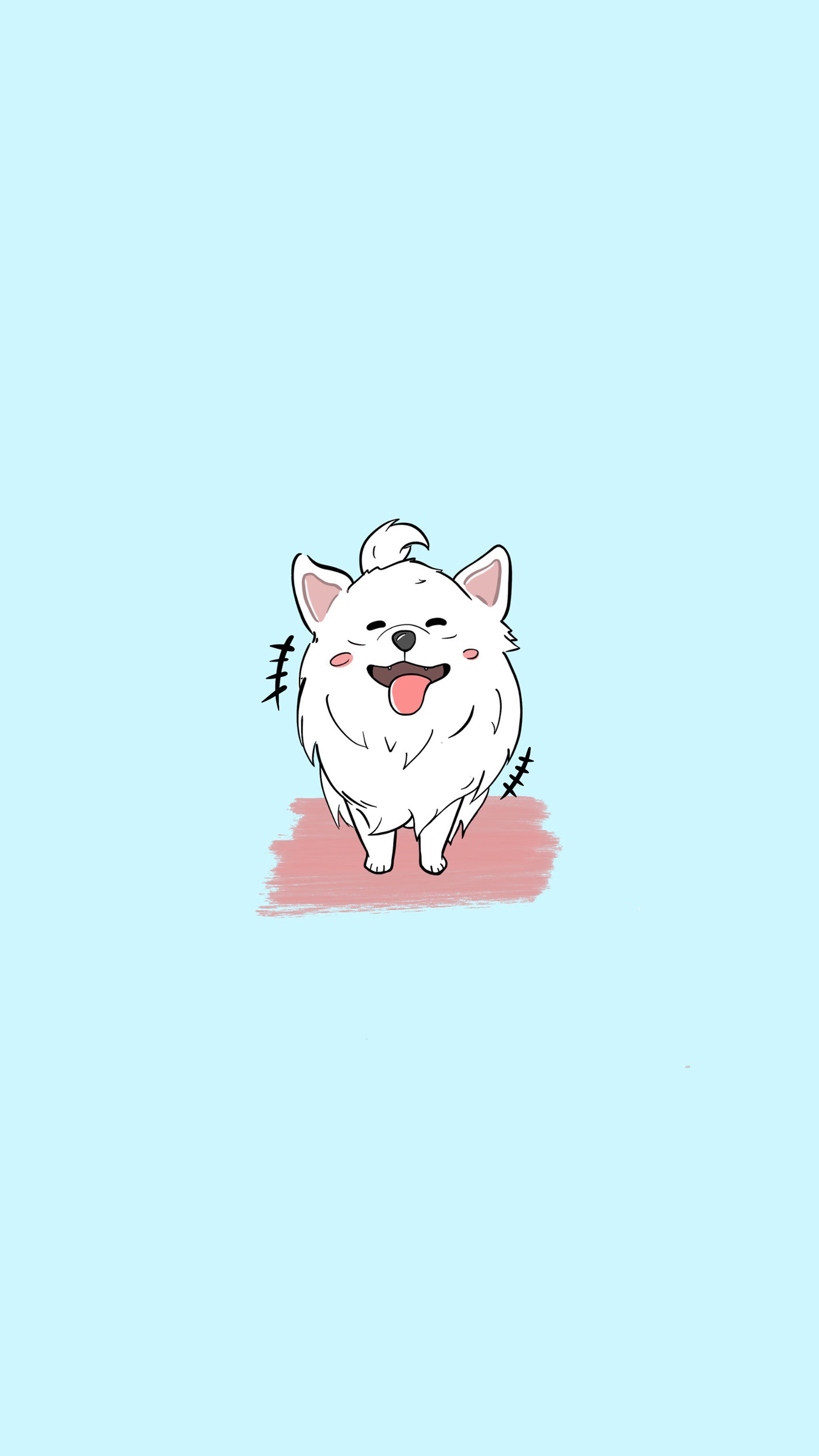 Image may contain: cartoon, drawing and animal