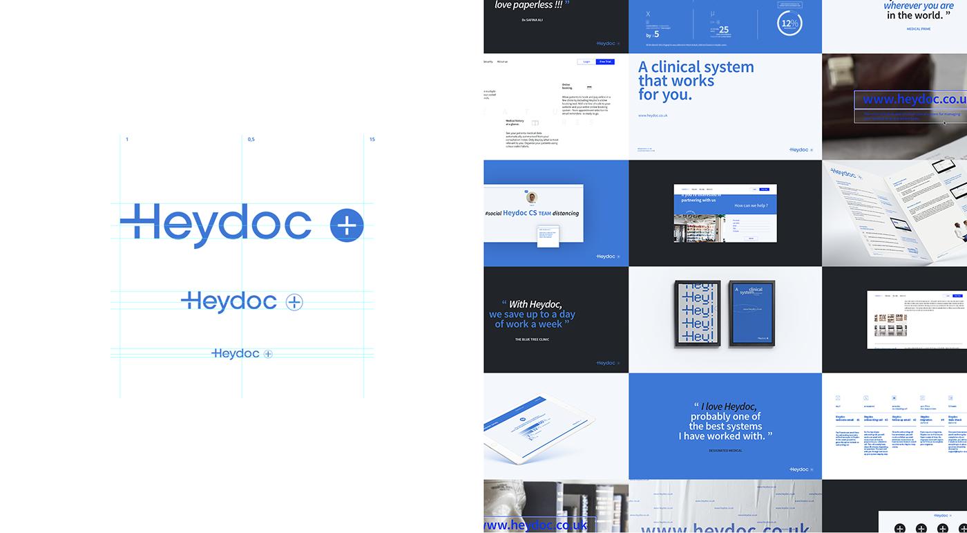 HEYDOC case study
