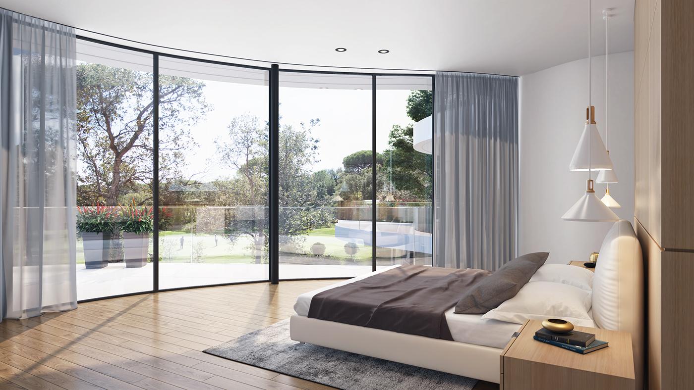 高質感的30個豪宅設計欣賞