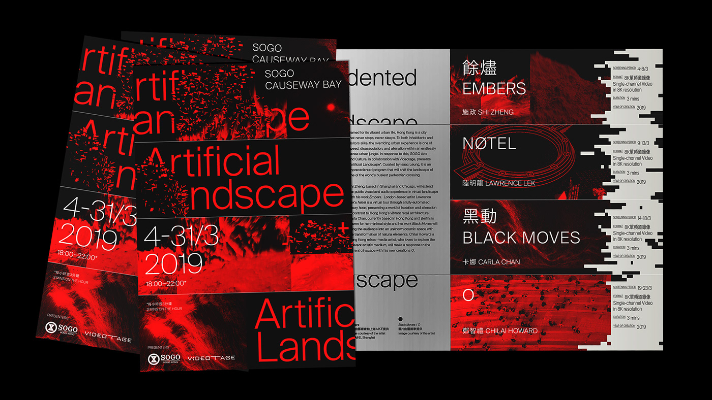 video arts  typography   identity motion graphics  editorial poster