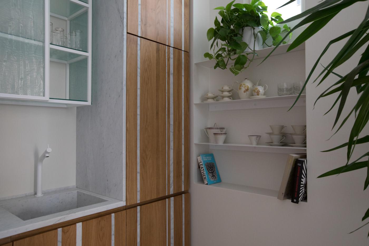 architecture interior design  Rome Trastevere turism airbnb apartment flat hosting Photography