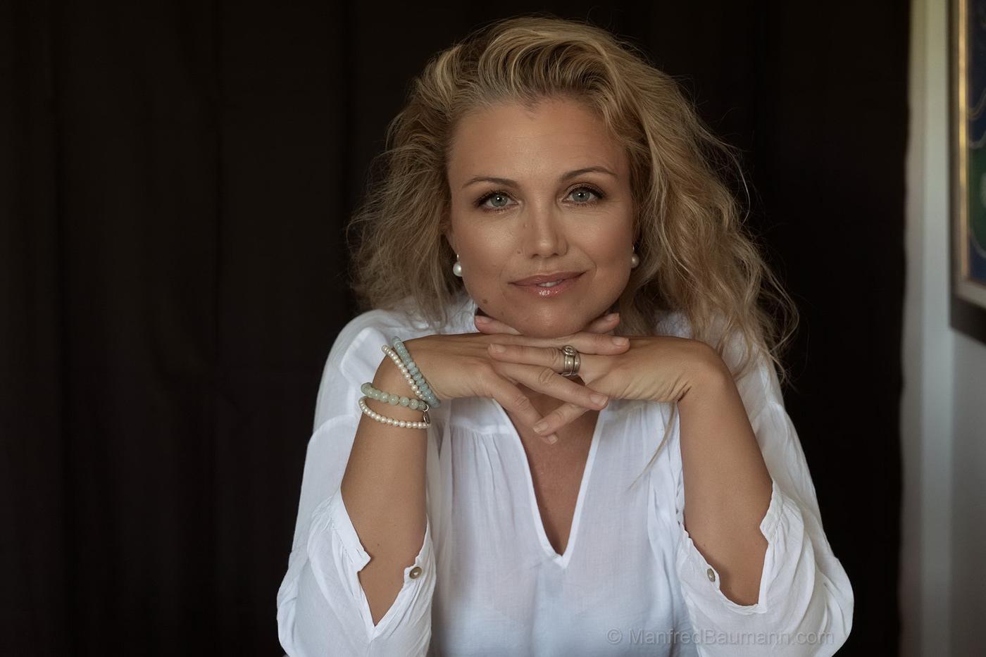 Bridie Carter Australien Actress ( McLeods Daughters) on
