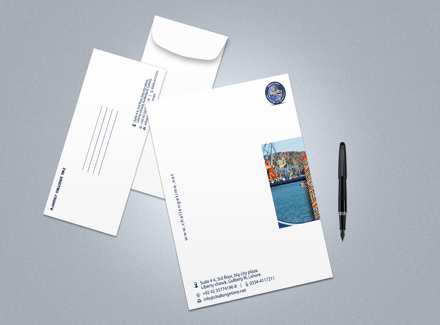 business Printing graphic design