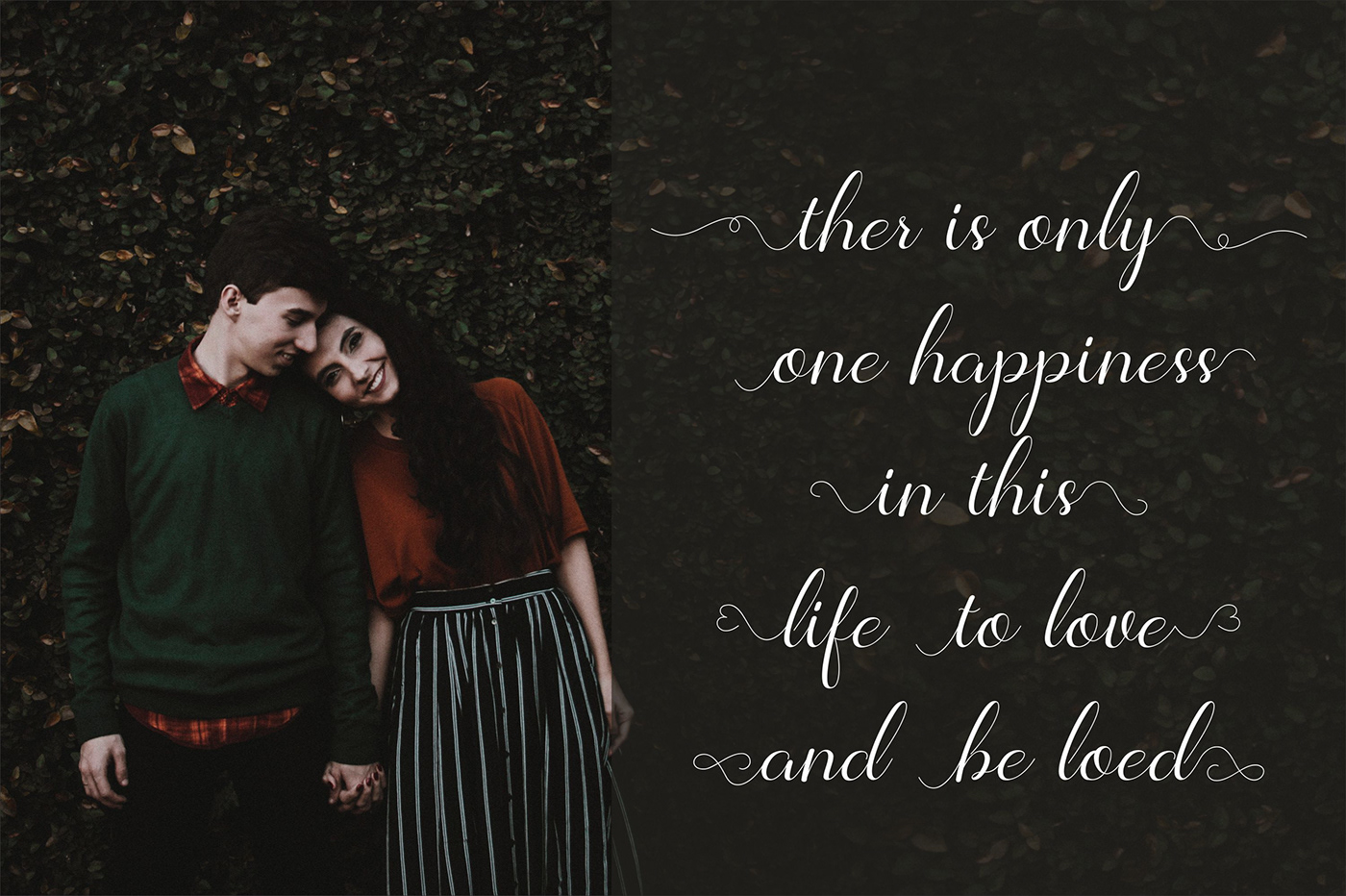 font wedding romantic elegant branding  Script