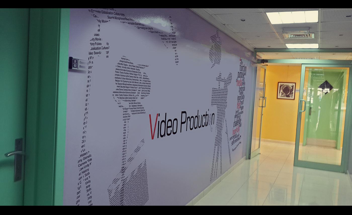 有設計感的29款牆壁設計欣賞