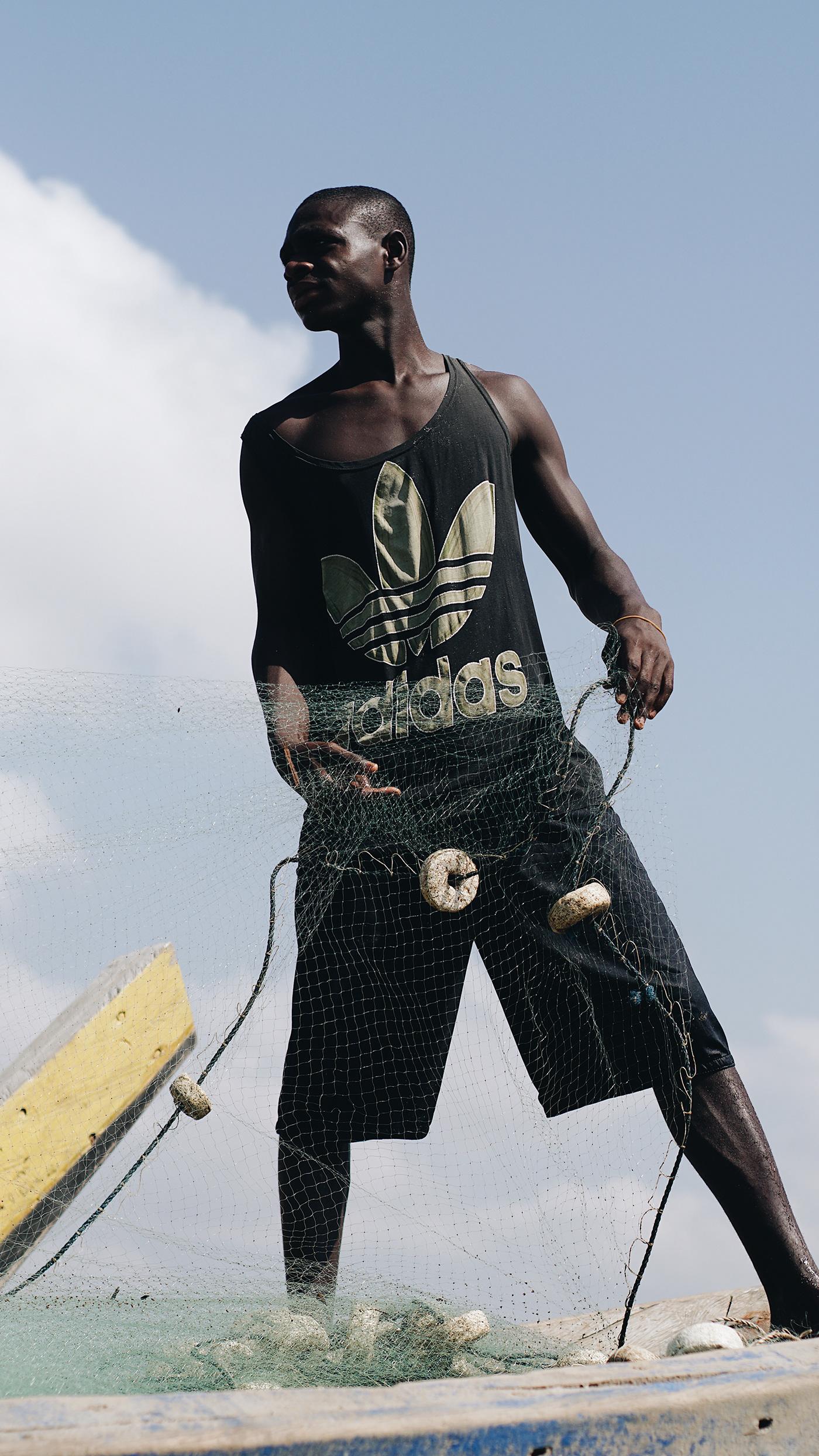 Photography  art ArtDirection Documentary  creative africa accra Ghana jamestown
