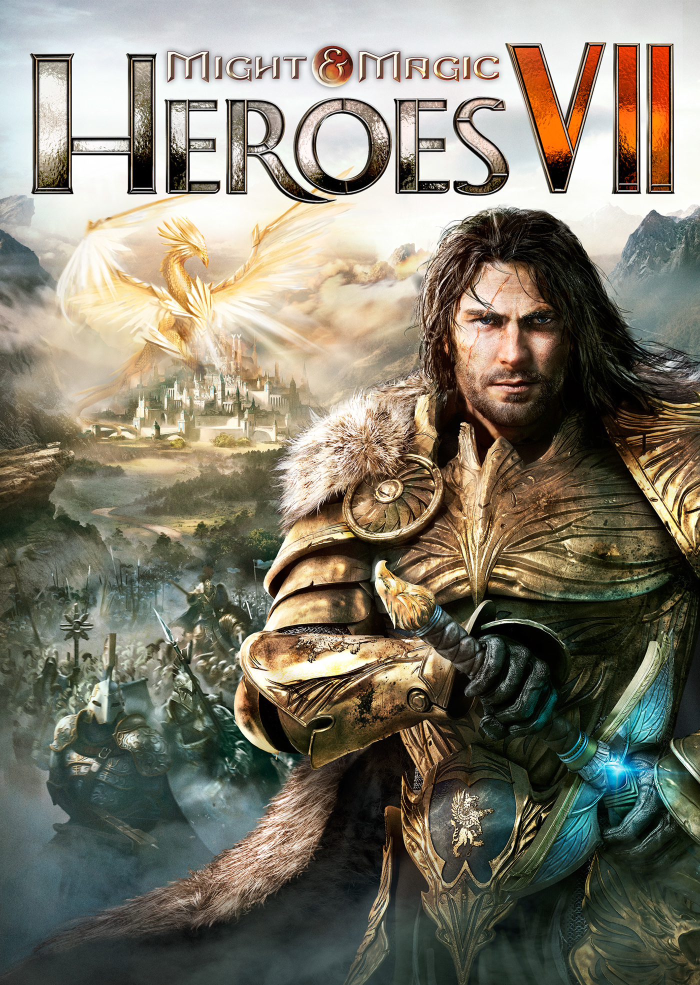 heroes Might and Magic game Heroes 7 ubisoft Pack videogame