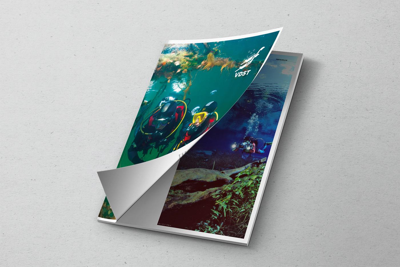 print Art-Finishing Layout concept