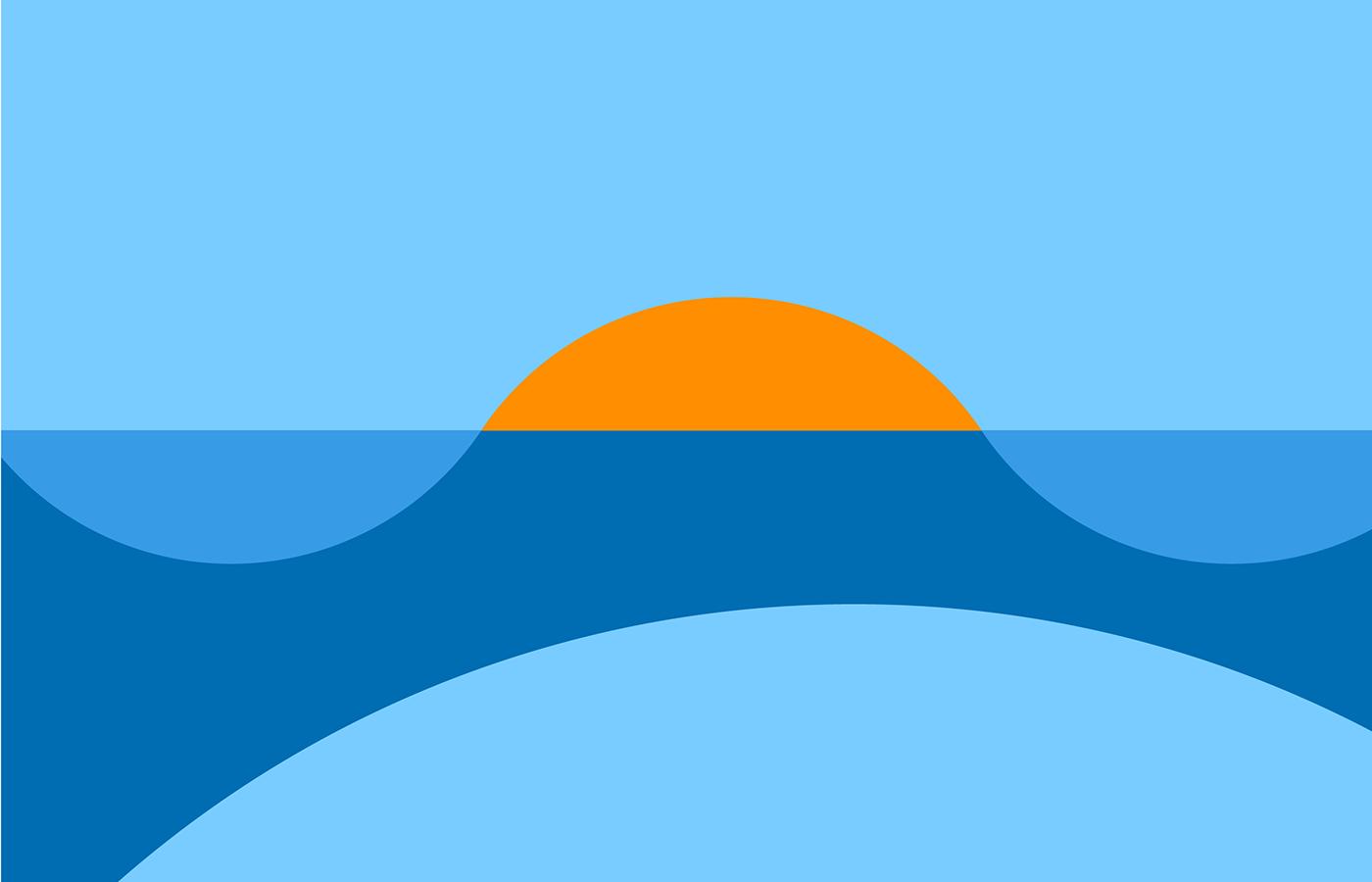 brand logo odyssey orange