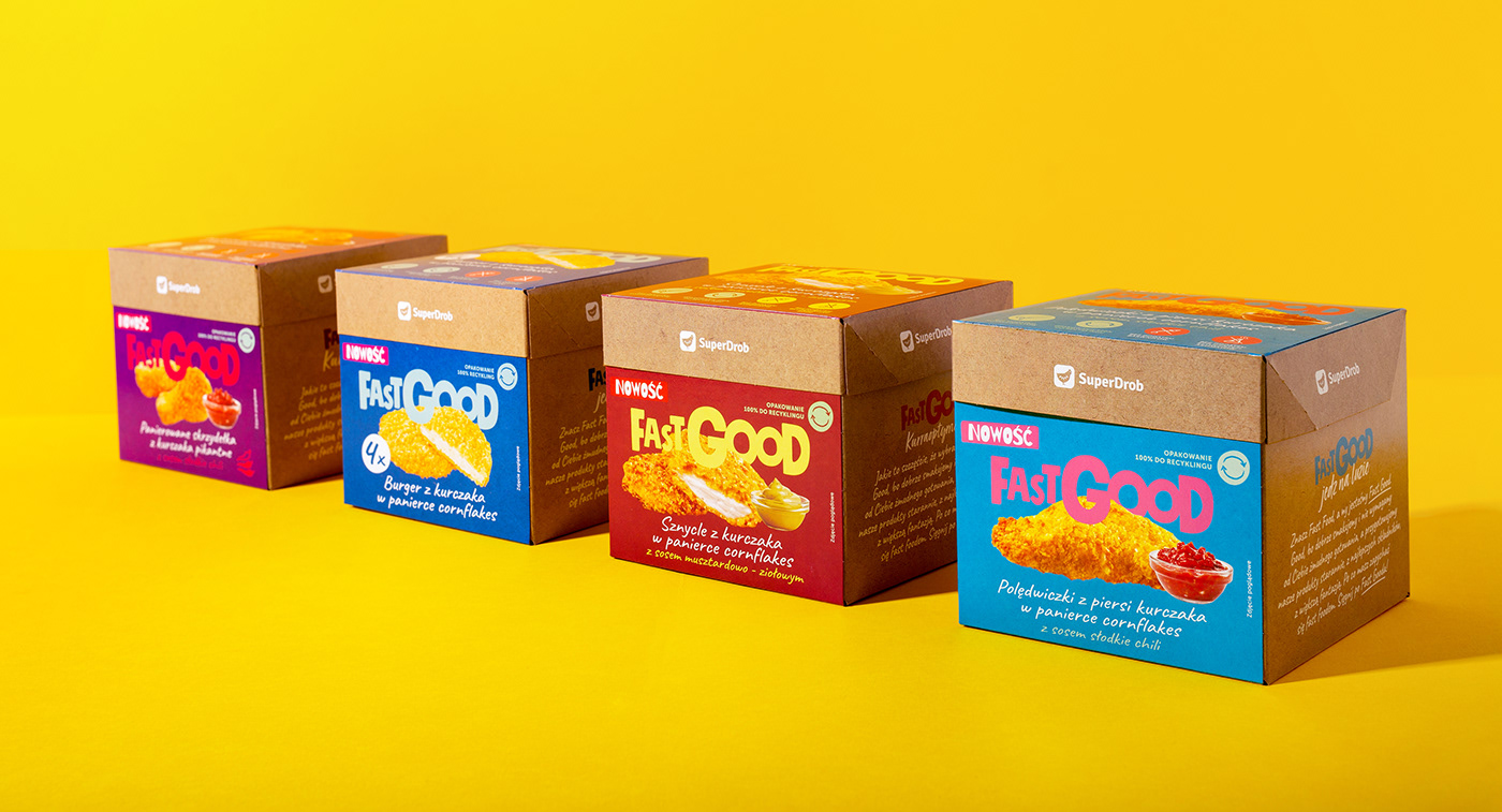 brand design Packaging