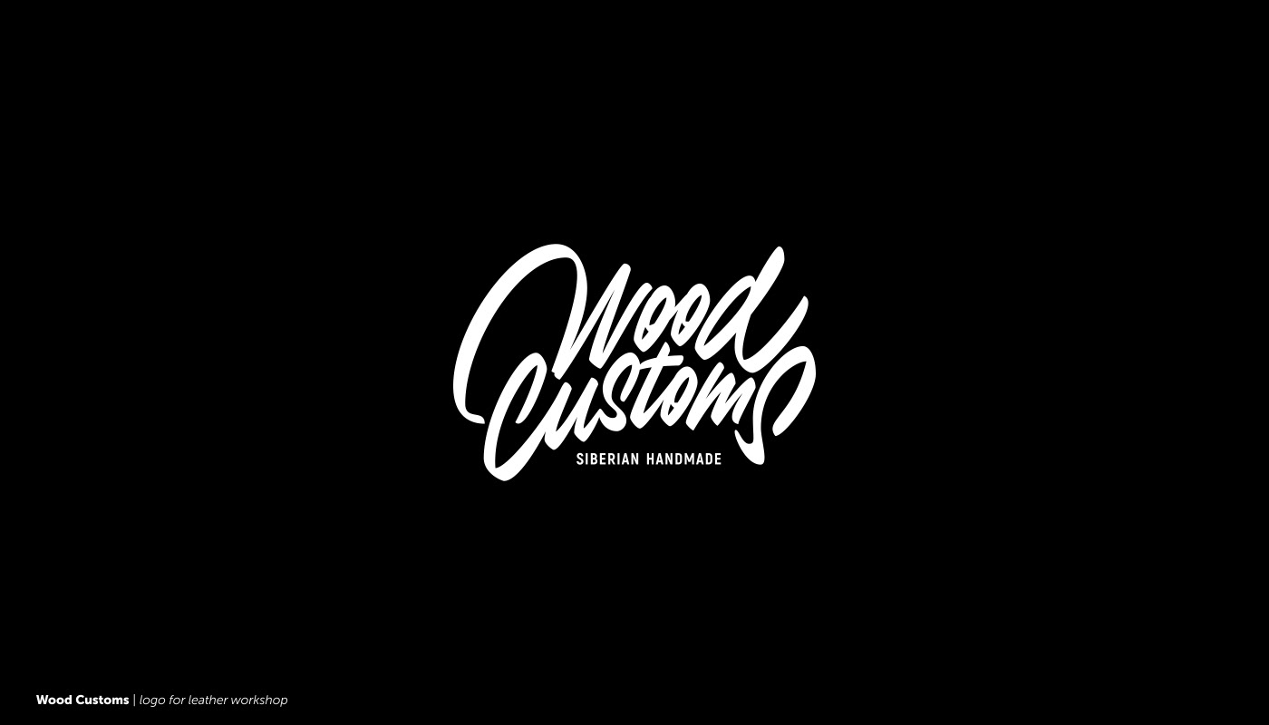 lettering Logotype Calligraphy   typography   logo graphic design  brands