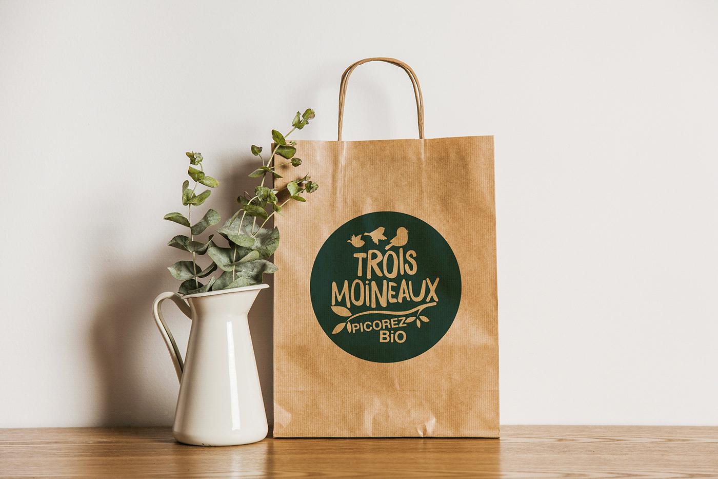 Image may contain: indoor, handbag and flowerpot