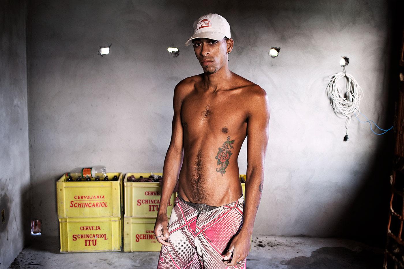 Brazil itaparica bahia tourism Documentary  beach social documentary Employment