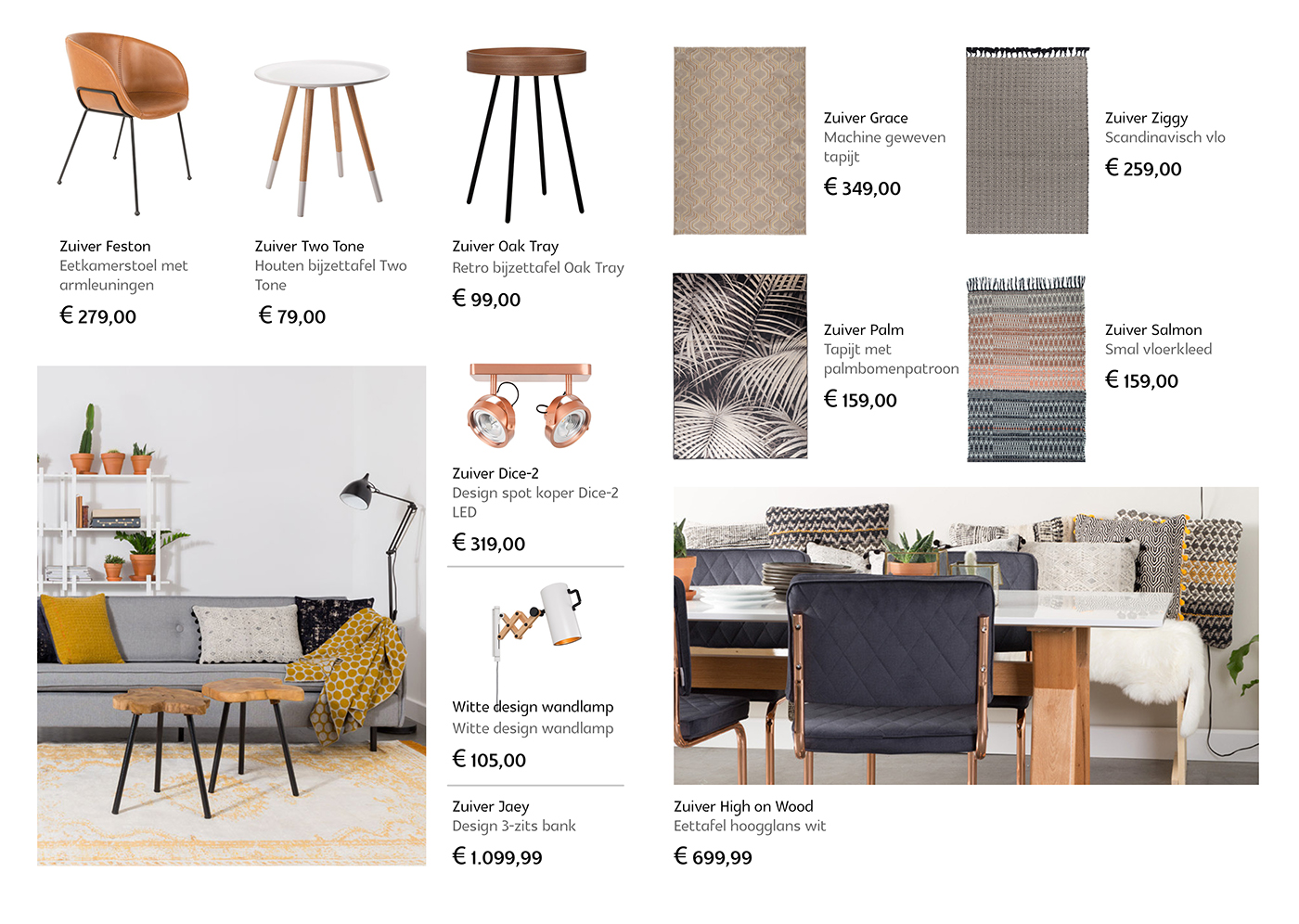 5x Designer Eetkamerstoelen : Lumz product catalogue for furniture company on behance