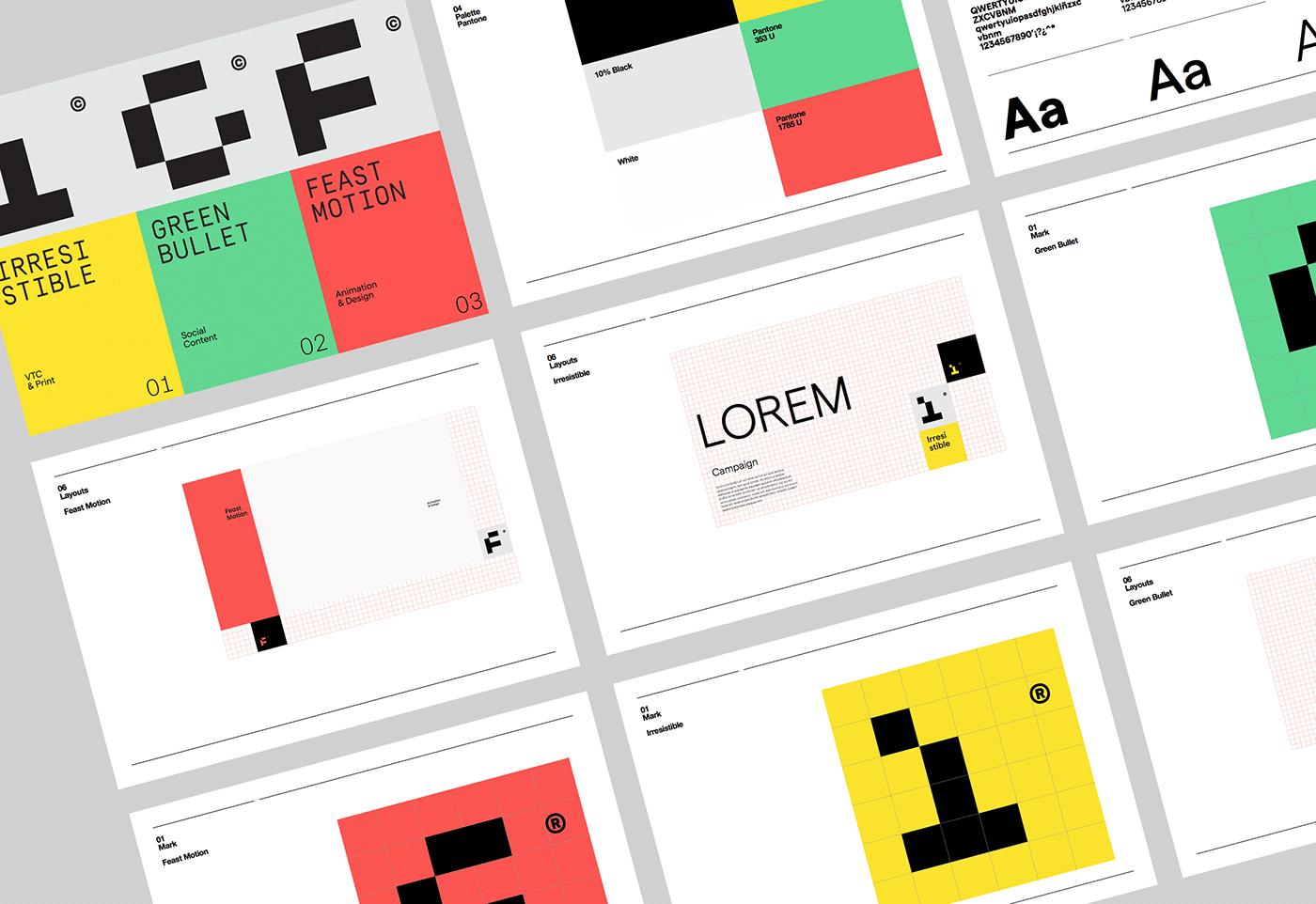 barcelona,branding ,color,digital,identity,Logotype,madrid,quimmarin,systems,trends